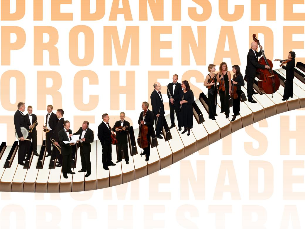 Promenadeorkestret